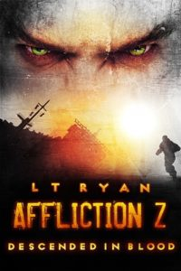 Affliction Z Descended 6 sm