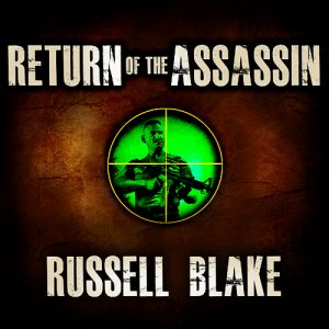 Return of the Assassin Audiobook sm