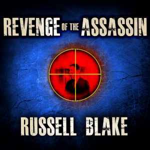 Revenge of the Assassin Audiobook sm