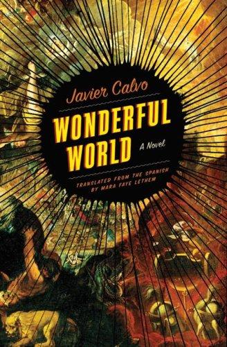 Wonderful World book cover