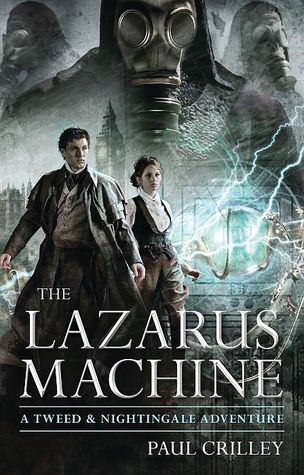 GR Lazarus machine