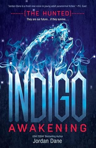 GR indigo awakening