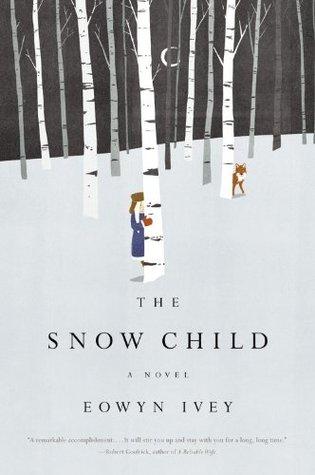 GR snow child