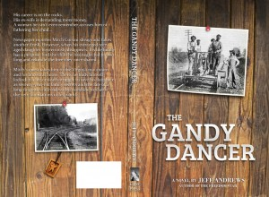 Gandy Dancer by J.Andrews