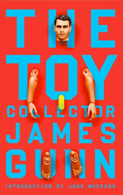 JM toy collector