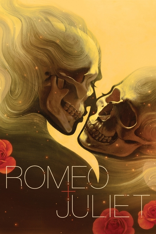 behance romeo and juliet