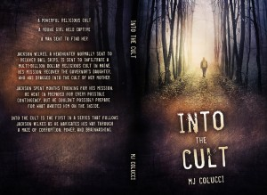 Into the Cult Full
