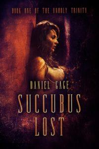 Succubus Lost