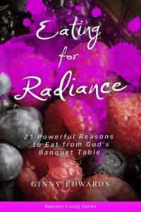 Eating for Radiance b sm
