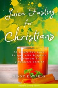 Juice Fasting for Christians2 sm