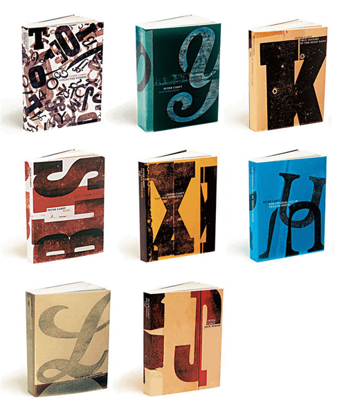 Book Cover Series Games ~ Different ways to brand book covers for series rocking