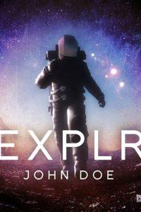 premade sci-fi book cover