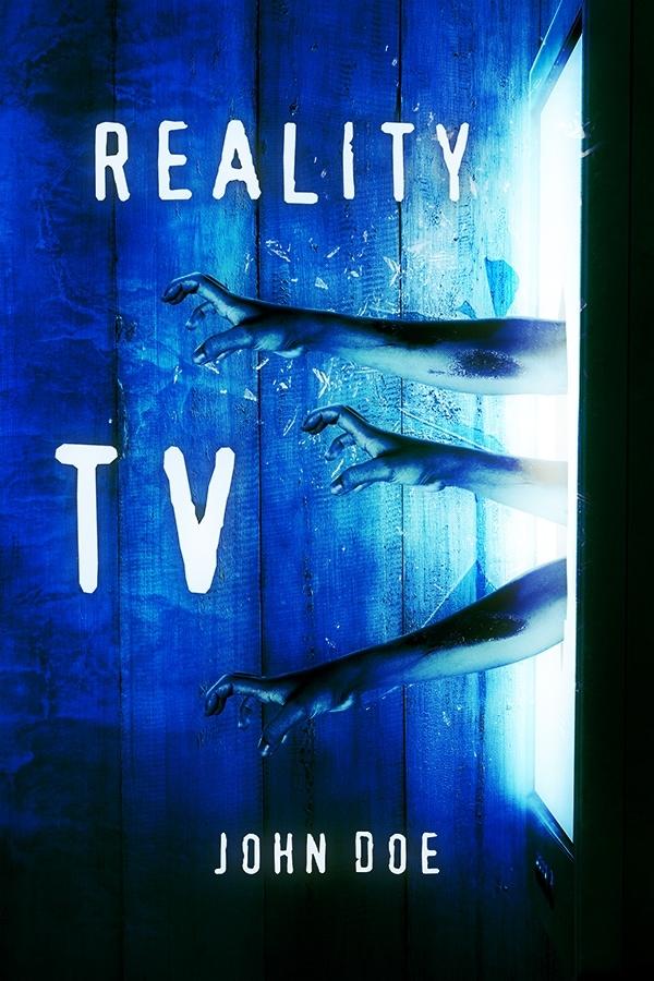 dystopian book cover