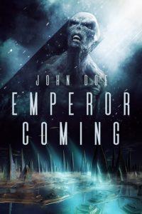 scifi horror book cover