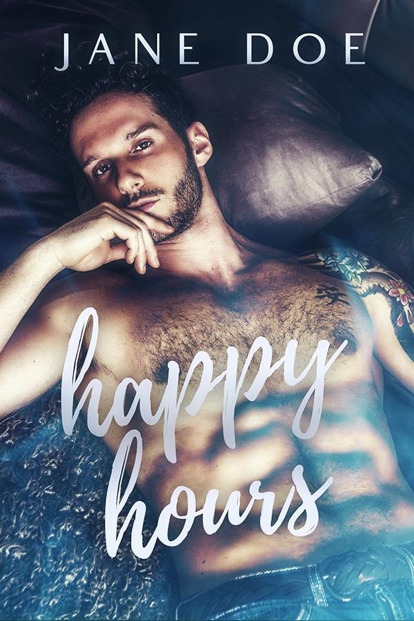 contemporary romance book cover