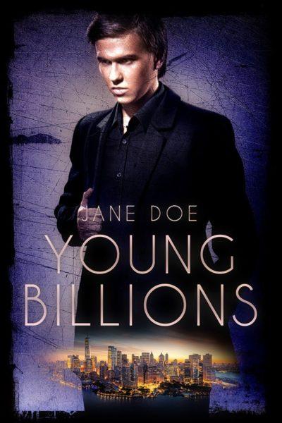 billionaire book cover
