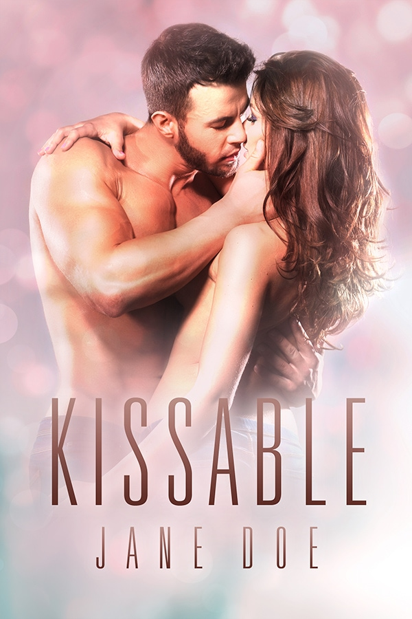 romance book cover for sale