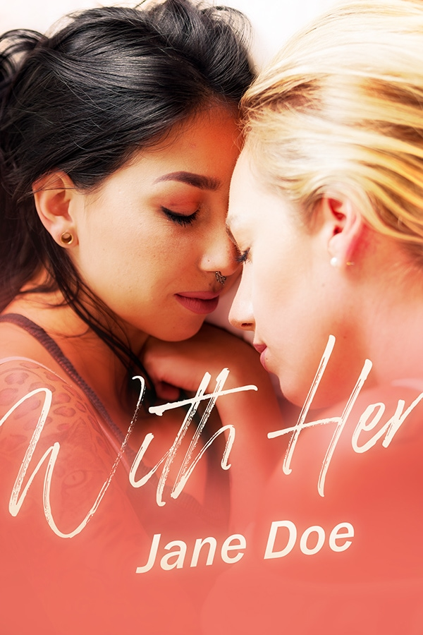 premade book cover lgbt